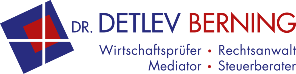Dr. Detlev Berning Hannover